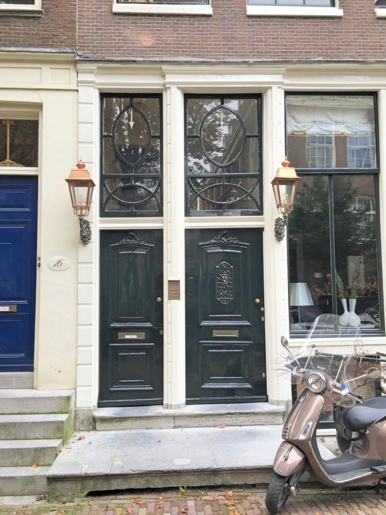 doorsinamsterdam