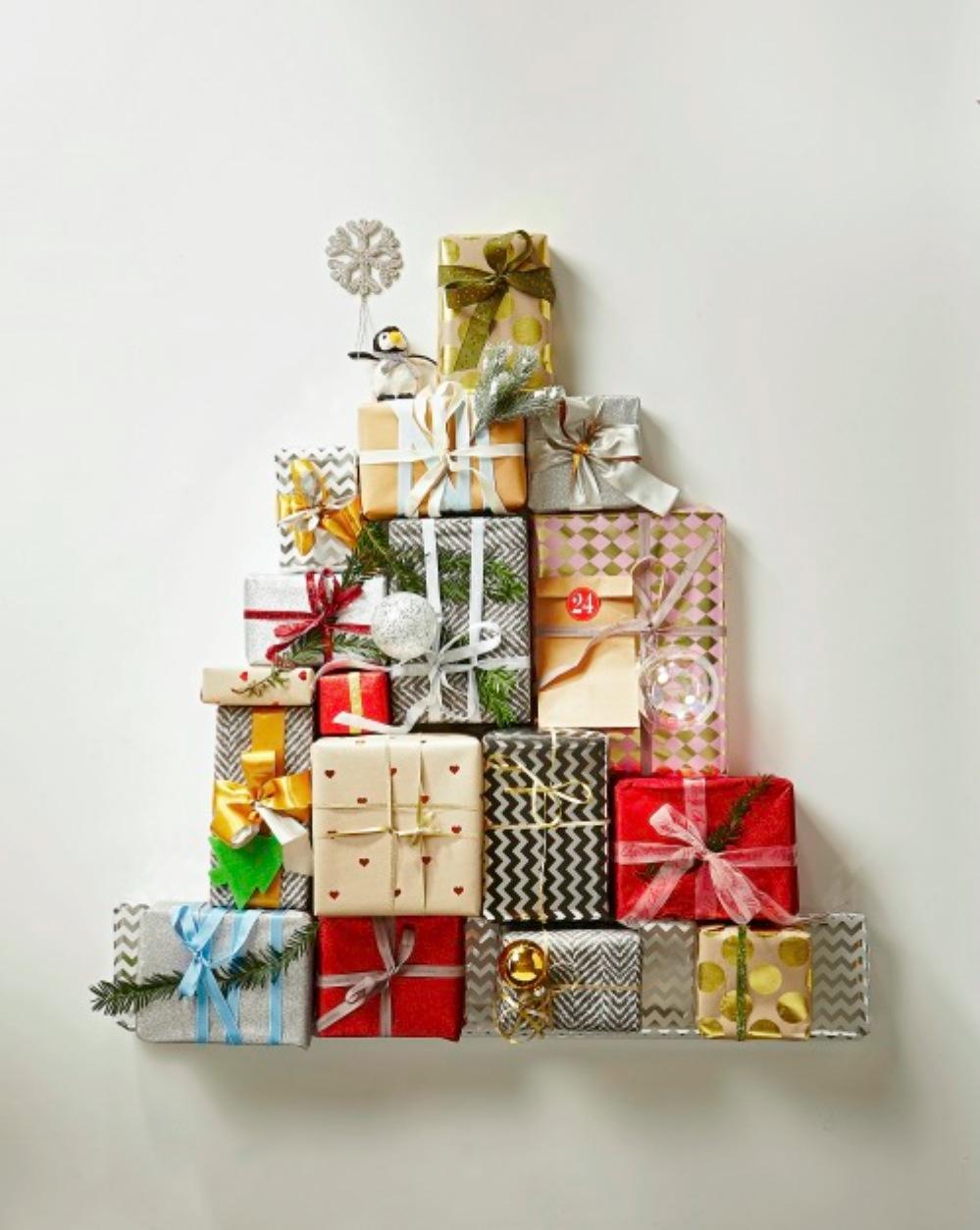 weihnachten part i sch ne geschenkverpackungen najs. Black Bedroom Furniture Sets. Home Design Ideas