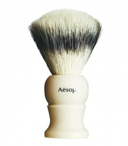 AESOP OTHER SHAVING BRUSHPapa