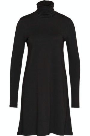 Kleider-Vila-Rollkragen-Kleid
