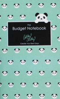 Budget Notebook Najsattityd Etsy