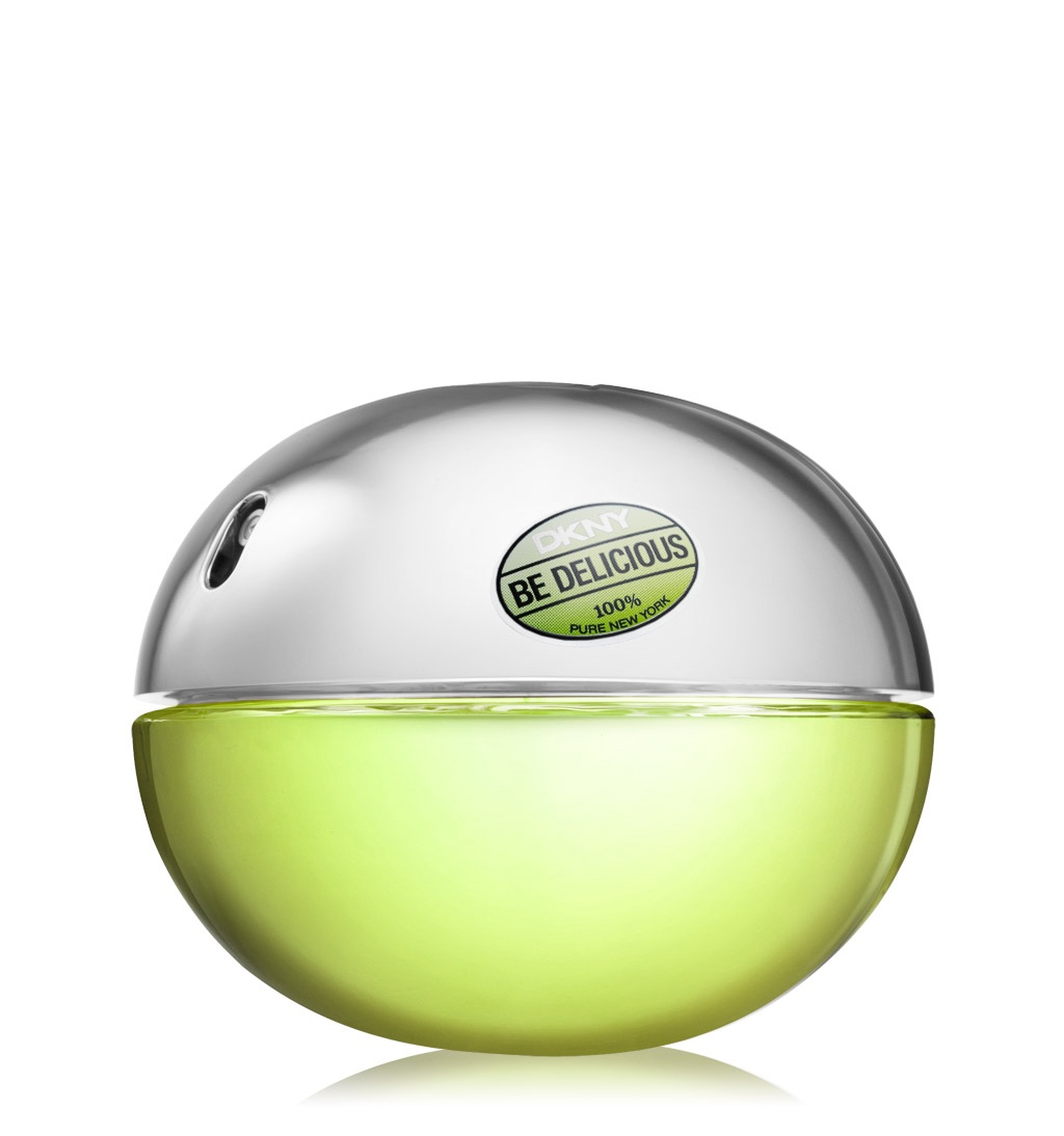 Be Delicious DKNY Najsattityd Spring Fragances