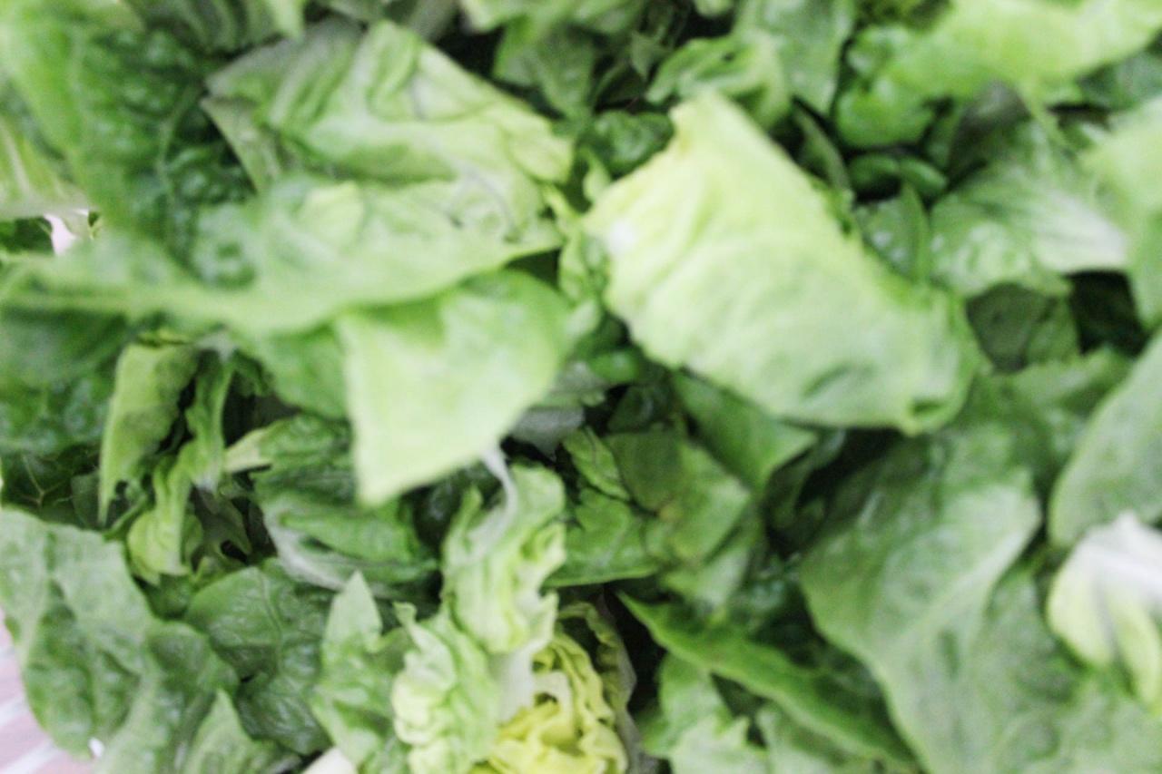 Ceasar Salad 2