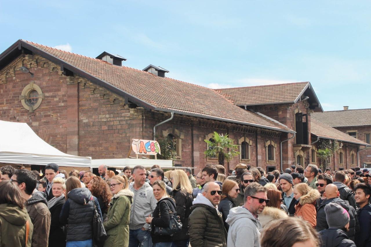 Street Food Festival Karlsruhe 9