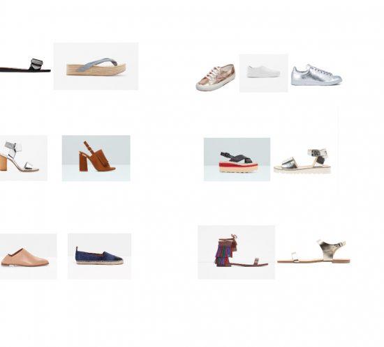 Final Collage Schuhe