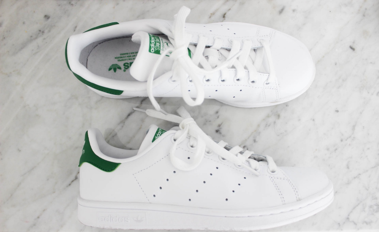Stan Smith Favoriten Najsattityd